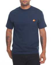 Men - Blinky Pocket Tee