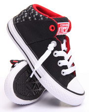 Pre-School (4 yrs+) - CHUCK TAYLOR ALL STAR AXEL (11-3)