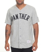 Buyers Picks - Panther Baseball Jersey
