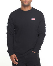 Buyers Picks - AG Sport L/S Tee
