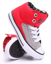 Footwear - CHUCK TAYLOR ALL STAR HIGH STREET (11-3)
