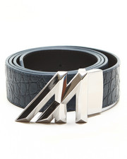 Men - Crocodile Edition Gem M Belt