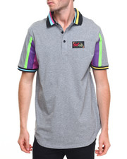 Men - Surf Pyramid S/S Polo