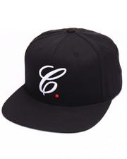 Hats - Signature Snapback Cap