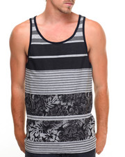 Buyers Picks - Poolside Tank