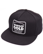 Buyers Picks - Payday Strapback Cap