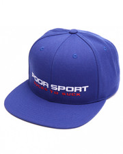 Buyers Picks - PS-89 Snapback Cap
