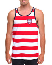Men - Anchor Tank