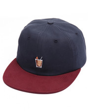 Hats - Happy Hour Strapback Cap