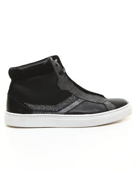 Shoes - Carlisle Exotic Embossed Hi Top
