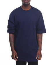 Basic Essentials - Basic Crewneck S/S Tee