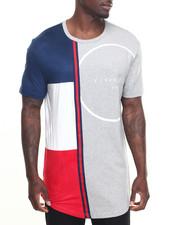 Shirts - Flag Panel S/S Tee