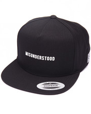 Men - Misunderstood Snapback