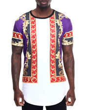 Men - Royalty S/S Tee