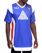 Shirts - Logo Soccer S/S Tee
