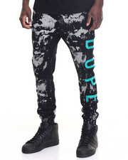 Men - Dope Cloudwash sweatpants