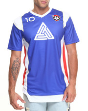 Men - Logo Soccer S/S Tee