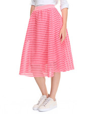 Bottoms - Modern Princess Honeycomb Full Skirt
