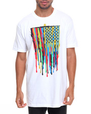 Entree - Drips Olympic T-Shirt