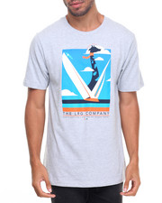 LRG - Check Out the View T-Shirt