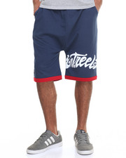 Shorts - Olympic French Terry Shorts