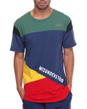 Men - Olympic Color T-Shirt