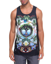 Shirts - Tropics Safari Tank