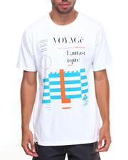 Men - Voyage Fantastique T-Shirt