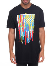 Shirts - Drips Olympic T-Shirt