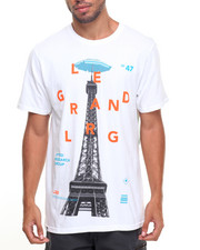 LRG - Le Grand LRG T-Shirt