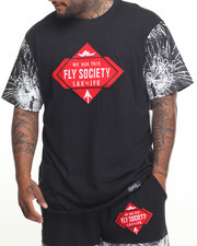 Shirts - Fly Signature T-Shirt (B&T)