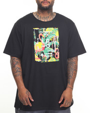 LRG - Toucan Fill T-Shirt (B&T)