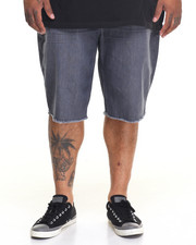 LRG - Monochrome Denim Walkshort