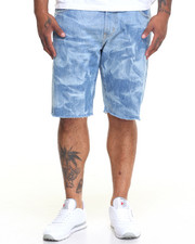 LRG - Fit Liquid Indigo Short (B&T)
