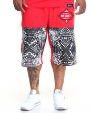 Big & Tall - Fly Signature Sweat Short