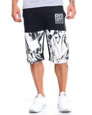 Men - Fly Pixel Sweat Short