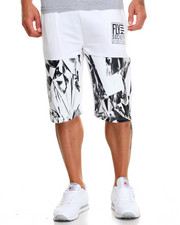 Shorts - Fly Pixel Sweat Short