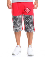 Shorts - Fly Signature Sweat Short