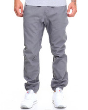 Jeans & Pants - Twill Jogger