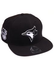 Hats - Toronto Blue Jays Sure Shot 47 Captain Snapback Cap