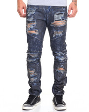 Buyers Picks - Dark Moss Enzyme Moto Jean