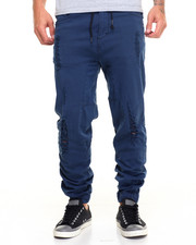 Jeans & Pants - Bravo Twill Jogger