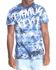 Men - Yawk Print T-Shirt