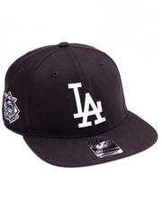 Hats - Los Angeles Dodgers Sure Shot 47 Captain Snapback Cap