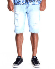 Men - David Denim Short