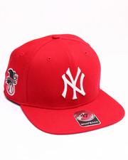 Women - New York Yankees Sure Shot 47 Captain Snapback Cap