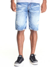 Akademiks - Danny Denim Short