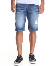 Men - Brian Denim Short