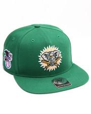 Hats - Oakland Athletics Sure Shot 47 Captain Snapback Cap