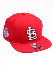 Men - St. Louis Cardinals Sure Shot 47 Captain Snapback Cap
